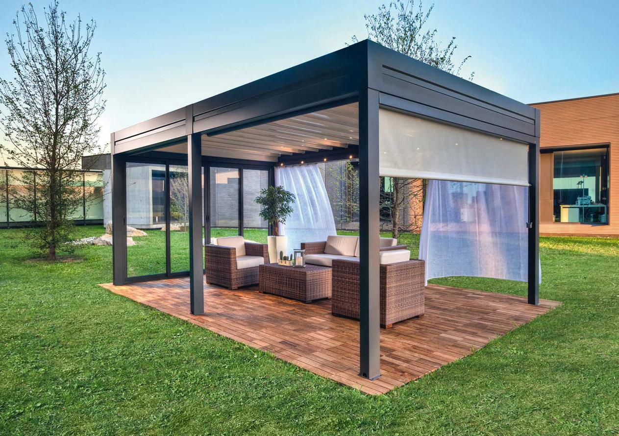Casa immobiliare accessori tende parasole - Tende esterni ikea ...