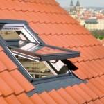 Finestre da tetto (esterno)