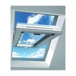 Finestre da tetto in PVC